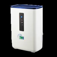 Mини-обезвлажнител TWE MO-500P «3 в 1» с UV пречистване и йонизатор