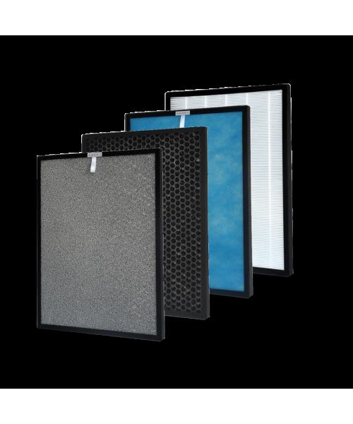 Комплект филтри за пречиствател TWE AP-02
